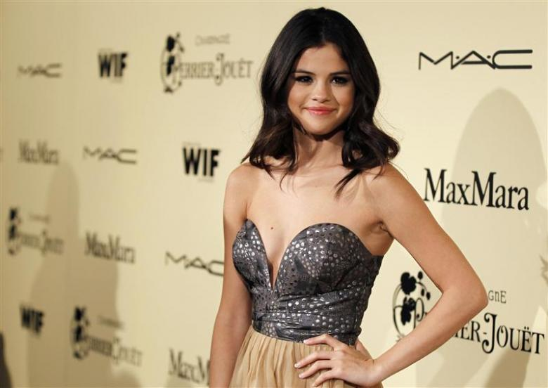 Here's what's going on with Selena Gomez's controversial Woody Allen film