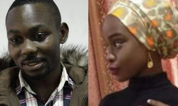 Nigerian student 'arrested after converting to Christianity from Islam'