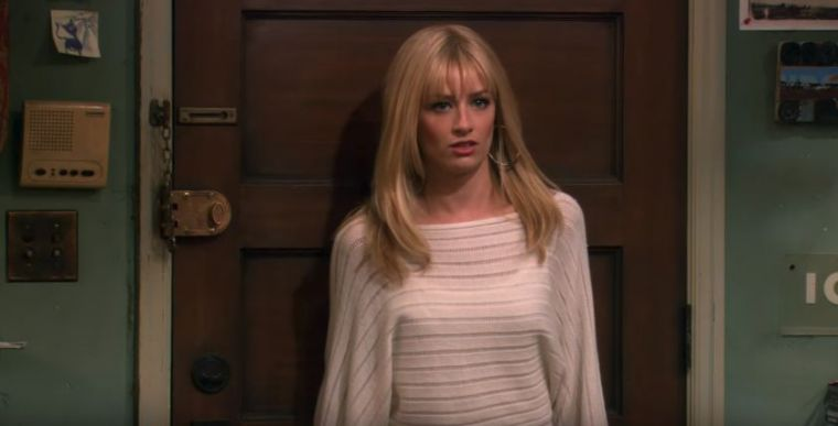 The Big Bang Theory Spoilers Beth Behrs From 2 Broke -3799