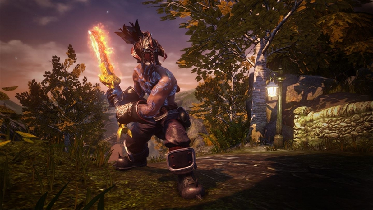 A new 'Fable' game is reportedly in the works