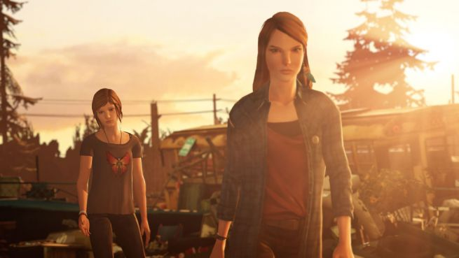 Life Is Strange: Before the Storm Physical Versions Coming in March