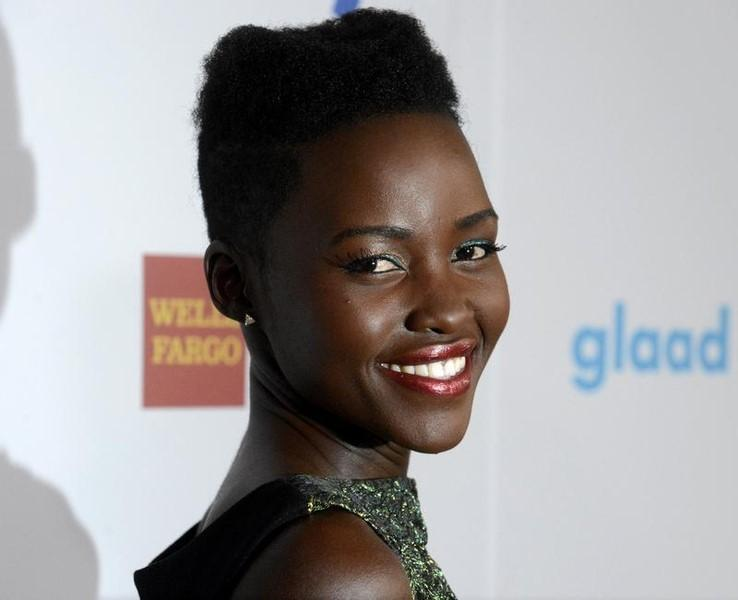 Lupita Nyong'o to Publish a Children's Book