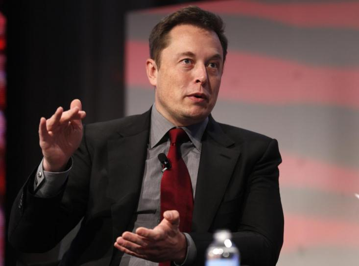 Tesla will pay Elon Musk only if he meets company goals