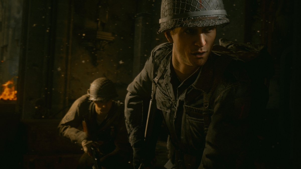 Call of Duty: WWII Prop Hunt mode & Resistance Community Event detailed