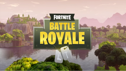 Kids entering video-game rehab over Fortnite addiction