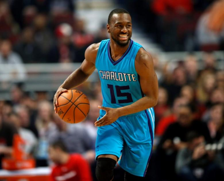 Milwaukee Bucks engaged the Charlotte Hornets in Kemba Walker trade talks