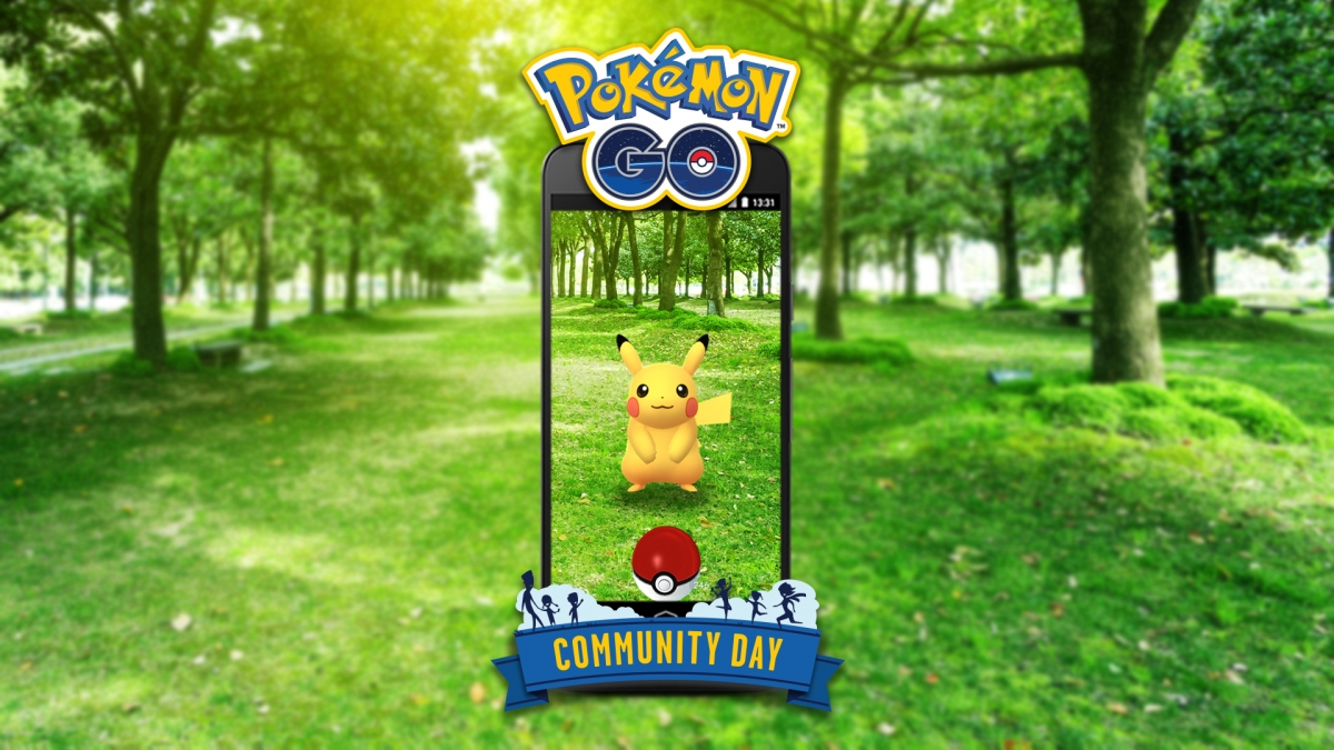 Pokémon Go's Next Community Day Features Dratini With a Special Move