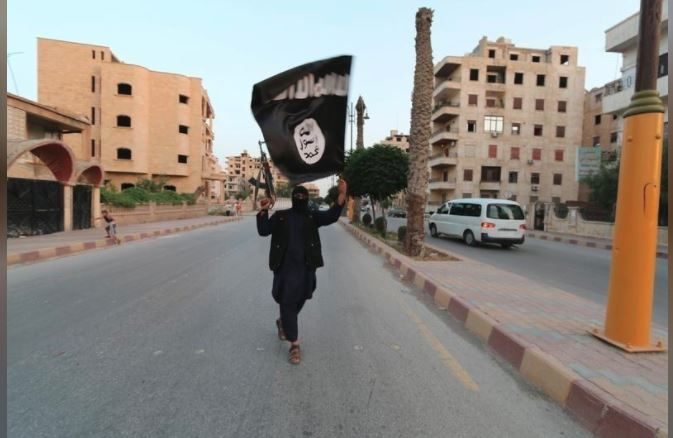 Iraq Sentences German Woman To Death For Joining IS