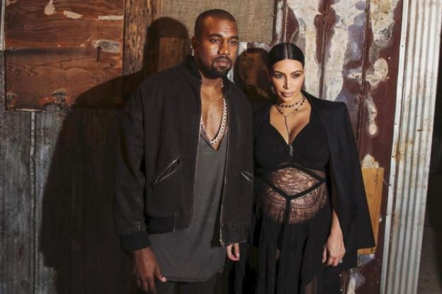 Chicago West Reportedly Named In Honour Of Kanye's Upbringing