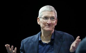 Apple CEO Tim Cook vows to remove 'hate' from tech company's platforms