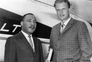 The Billy Graham backlash: Why speak ill of the dead?
