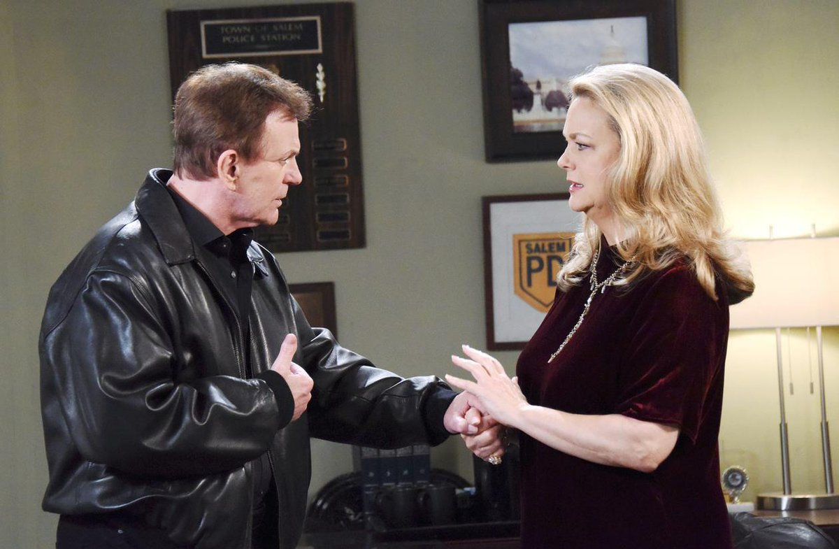 Days of our Lives: Week of 9/14/15 Photo: 2479266 - NBC.com
