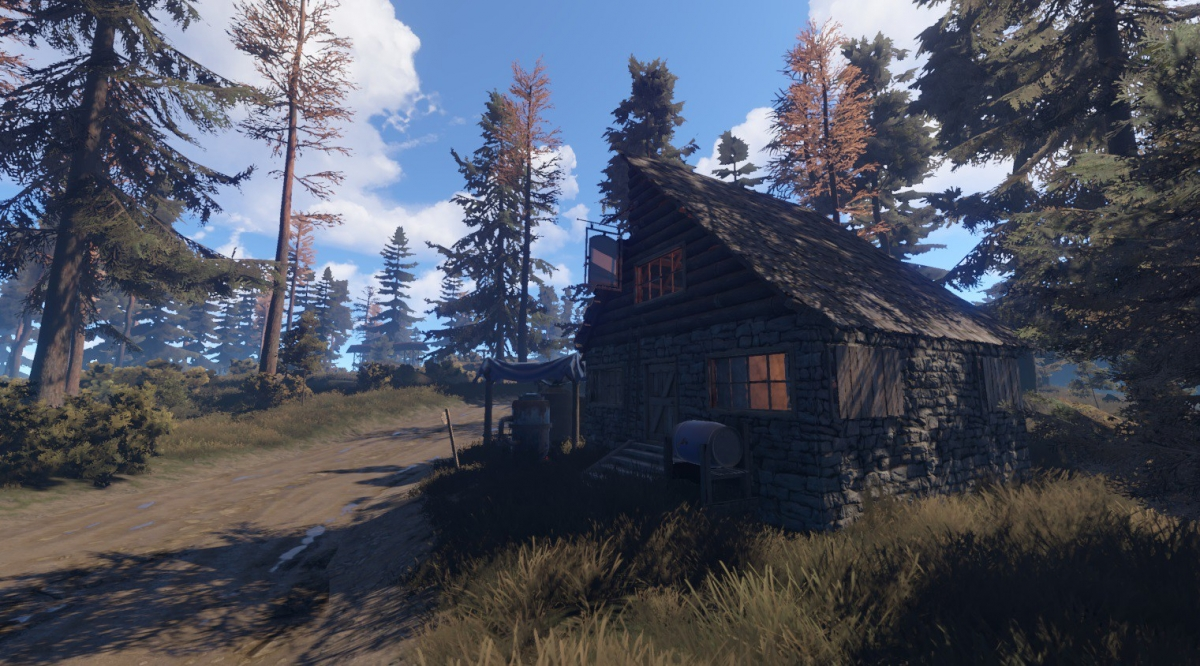 Survival game Rust to come out of Early Access in February