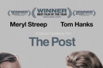 The Post review: in the fake news age, the truth shall set you free