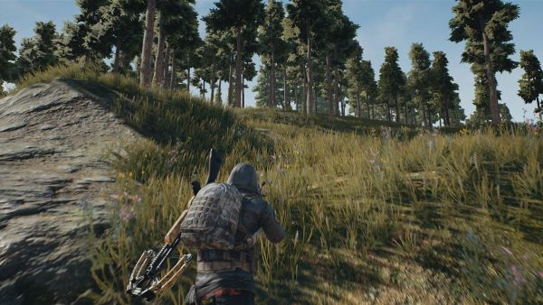 playerunknown s battleground update xbox one version surpasses