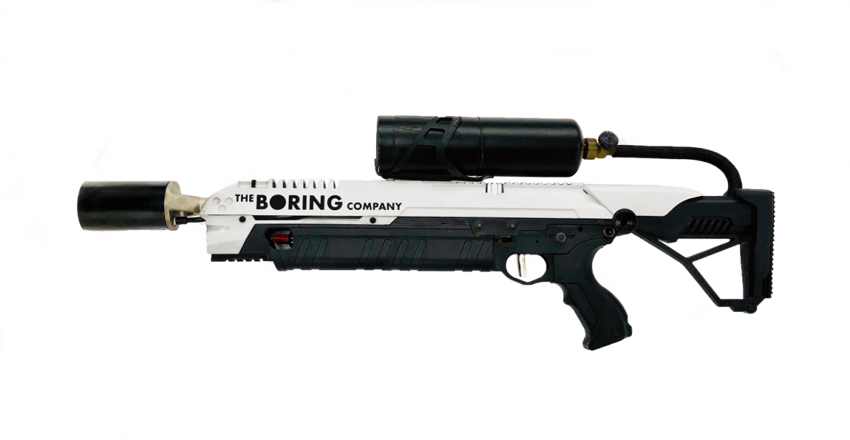 Elon Musk has already made millions selling a flamethrower