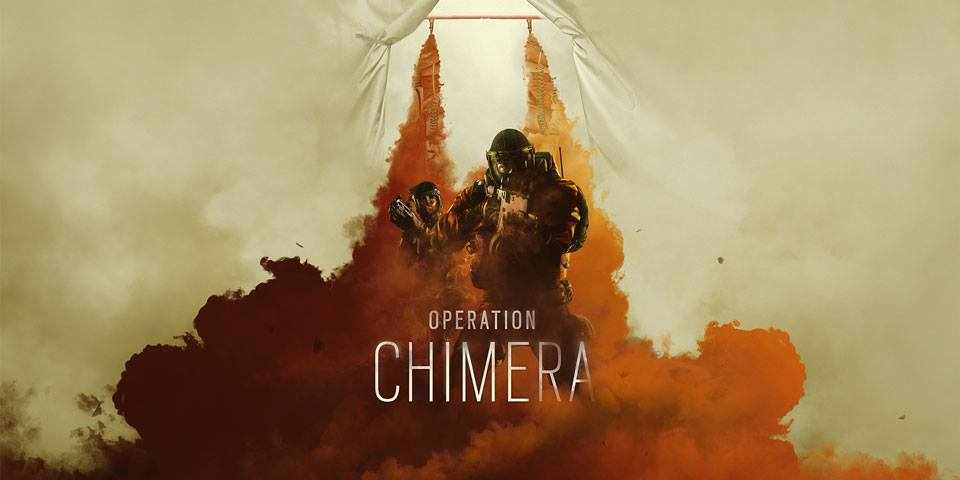 Rainbow Six Siege Operation: Chimera, Outbreak events detailed