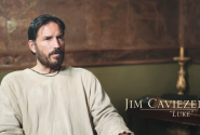 'Passion' star Jim Caviezel: God has called me to make Christian films