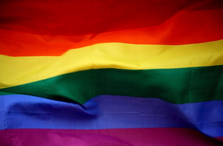 Christian Man Wonders Why Gay People Use The Rainbow Flag And Says God Revealed The Answer