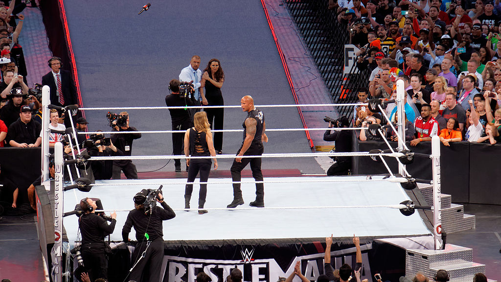 Possible Spoiler for Women's Elimination Chamber Match