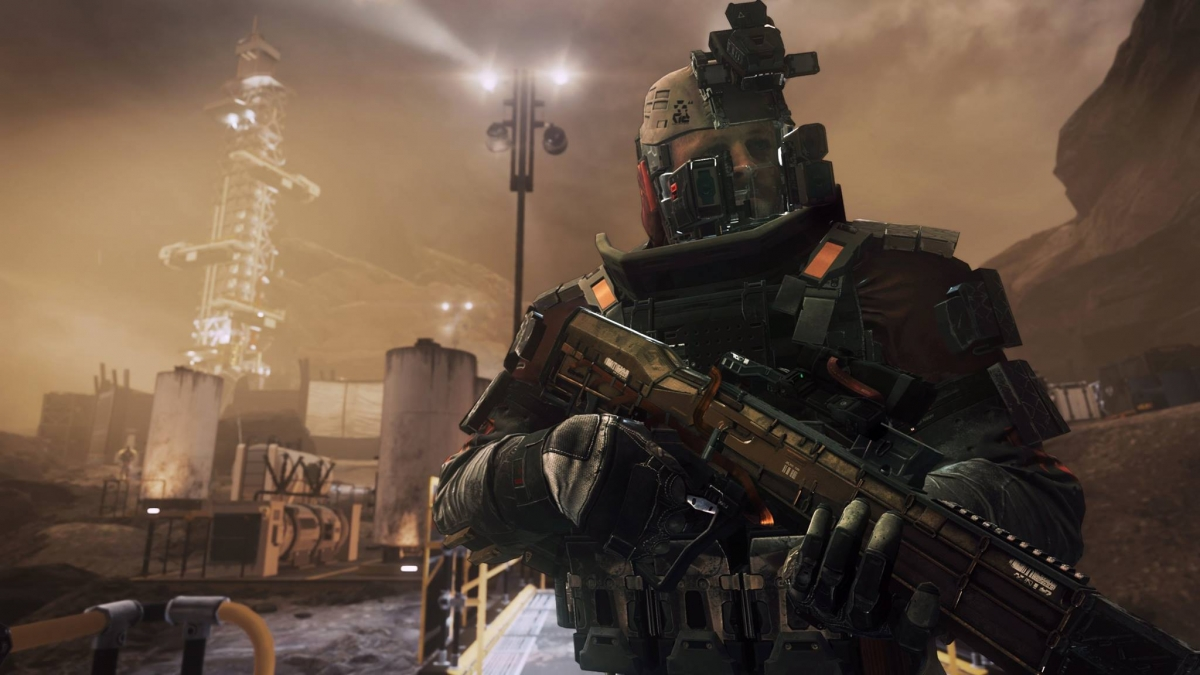 Activision confirms Call of Duty 2018 being made by Treyarch