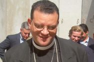 Canon Andrew White, 'The Vicar of Baghdad', has spoken out against ...