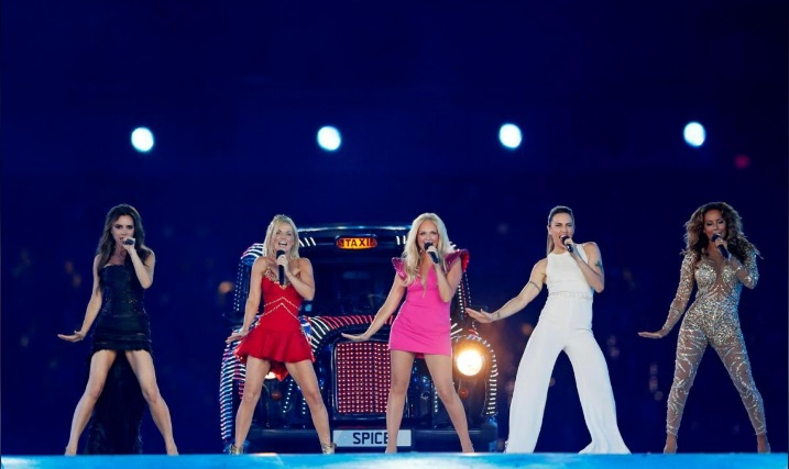 Victoria Beckham: No Spice Girls reunion tour in the works
