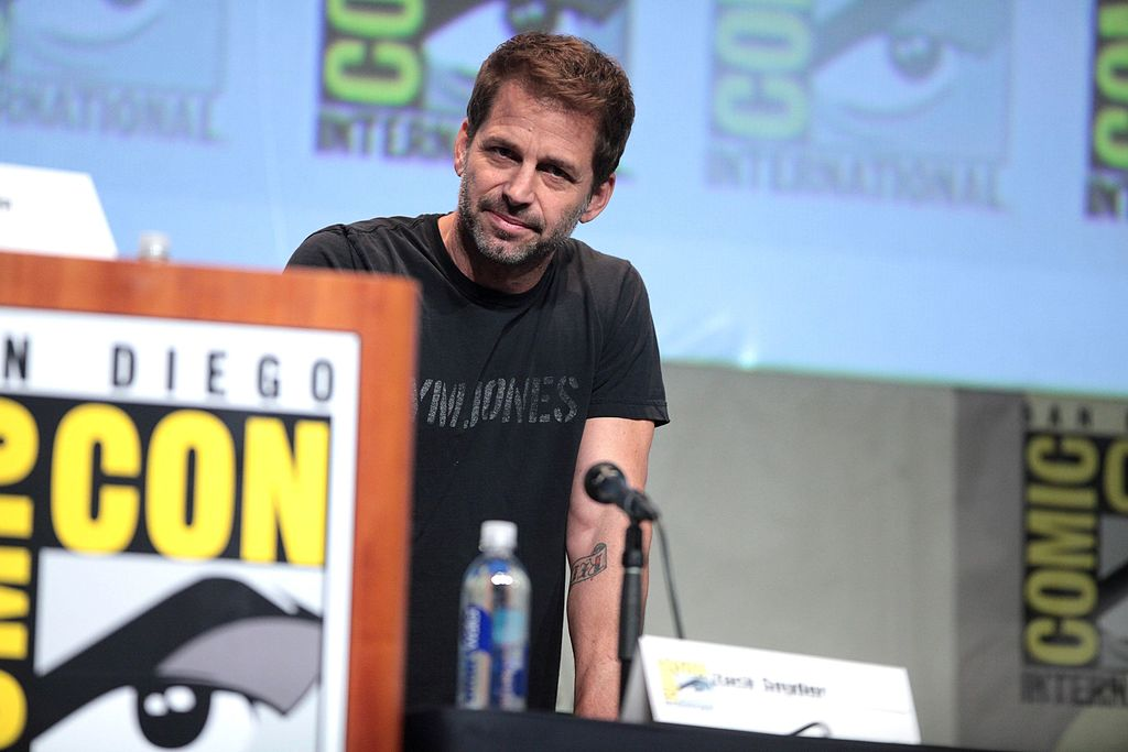 RUMOR: Zack Snyder Was Fired From DCEU
