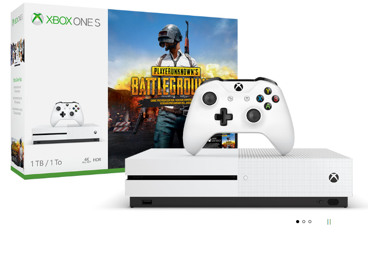 New Xbox One X and S Deals Coming Up Soon
