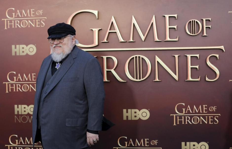 Game Of Thrones Writer Reveals Further Wait For Next Book