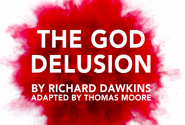 Richard Dawkins' The God Delusion to be adapted for stage