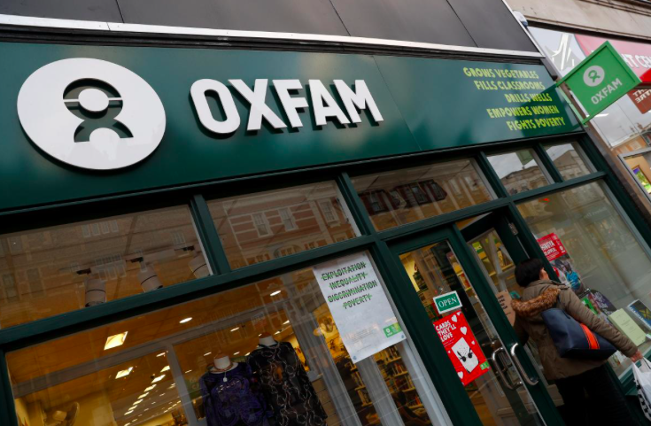 Scottish charities pressed on safeguarding amid Oxfam revelations