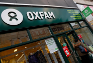 Oxfam abandoned by actress Minnie Driver and donors as chief executive summoned by MPs