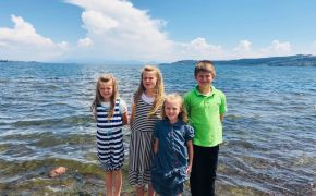 Duggar family news: Jim Bob and Michelle celebrate adopted son's 10th birthday