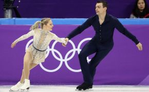 How faith helped restore this Olympic figure skater after battling life-threatening illness