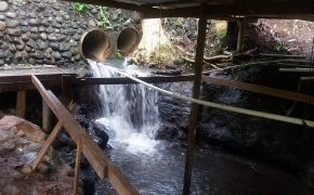 'Miracle springs': What should Christians make of Fiji's healing waters?