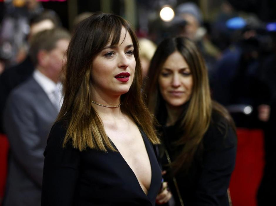 Atlanta Screening Accidentally Shows Fifty Shades Freed Instead of Black Panther