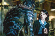 'The Shape of Water' review: Wonderful escapism, but there's a better story to tell