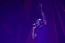 Stormzy attacks Theresa May over Grenfell and dedicates Brits win to God: Is he Christianity's latest hero?