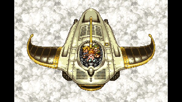 Square Enix Just Released Chrono Trigger on PC
