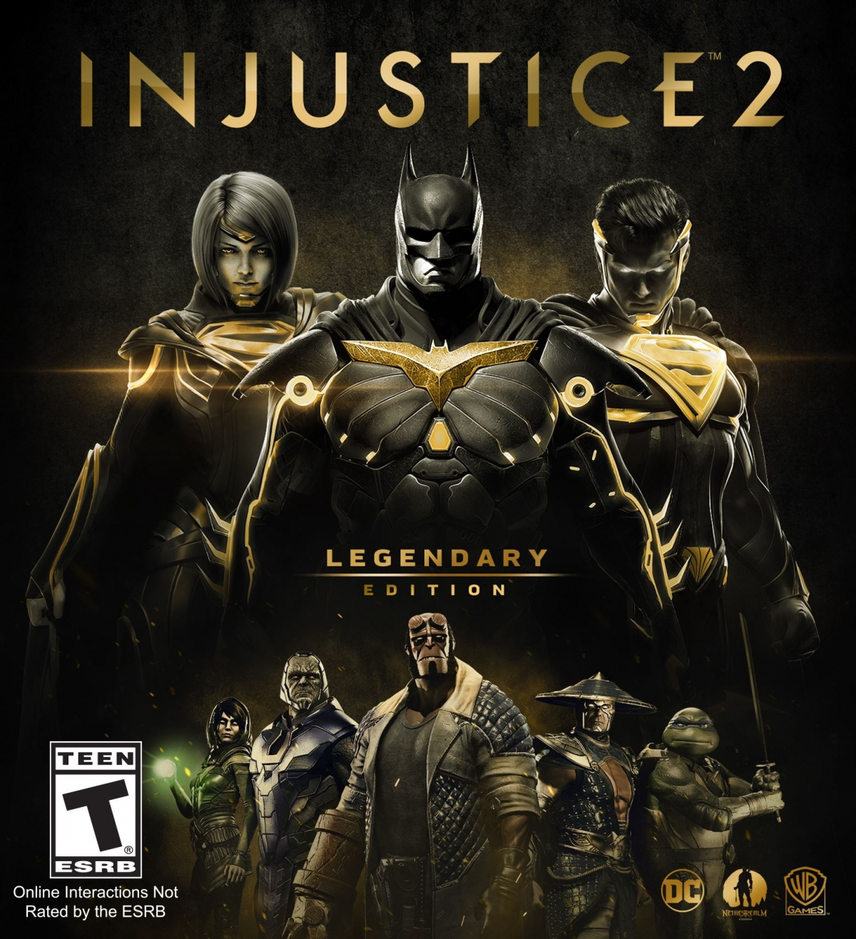 injustice 2 legendary edition release date news coming
