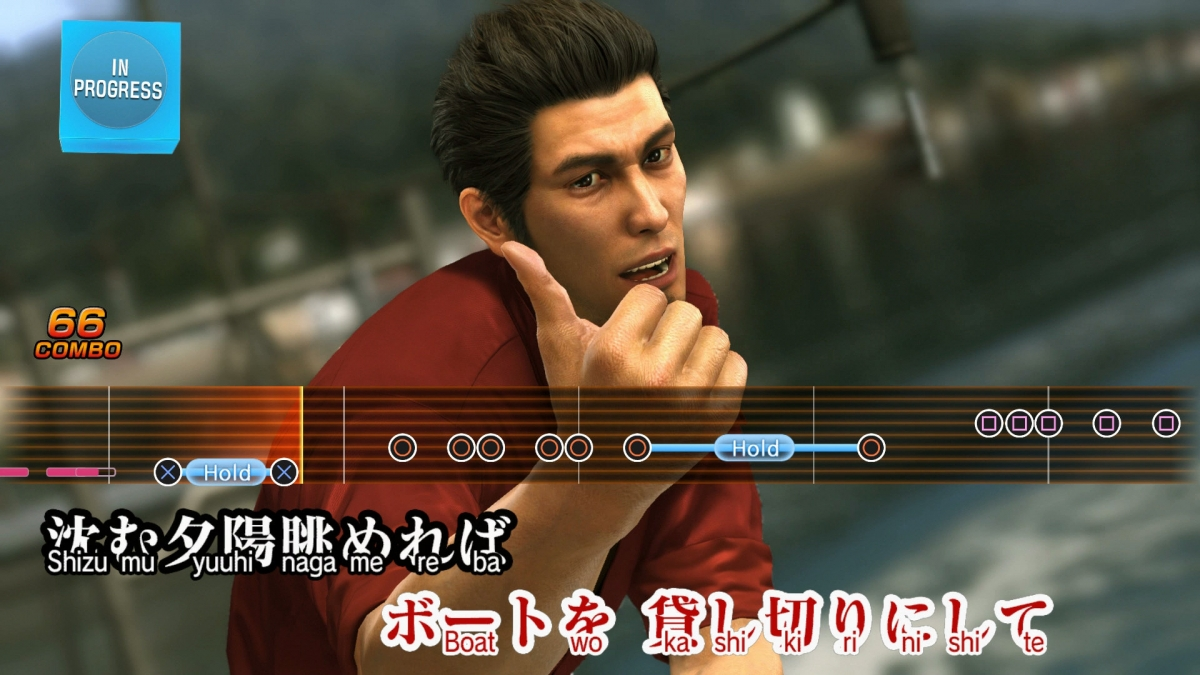 Sony Removes Access to Yakuza 6 Following Demo Mix Up