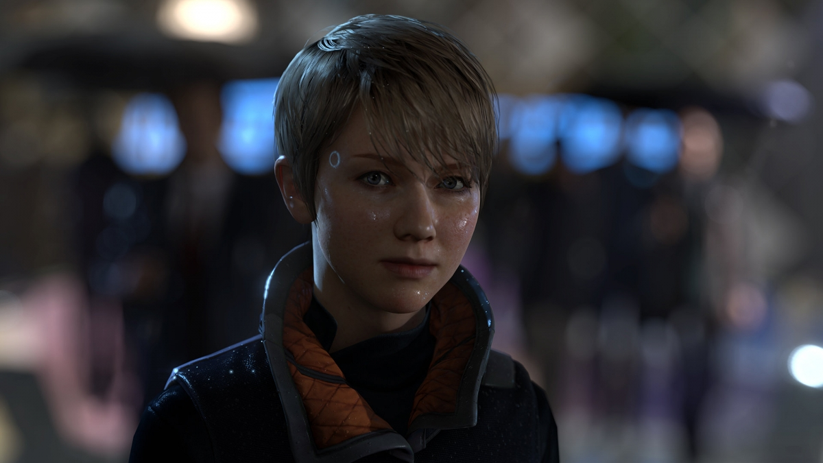 Detroit Become Human release date confirmed as 25 May