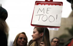 Justin Welby: Men in #MeToo scandals need to express genuine repentance