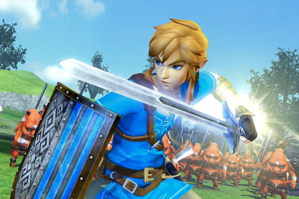 Nintendo teases the return of 'Super Smash Bros'