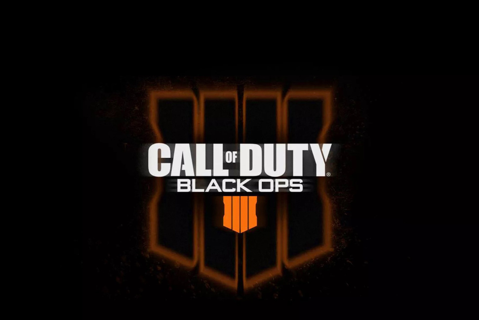 Call of Duty: Black Ops 4 is coming later this year