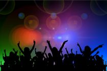 Why Christmas is a ceilidh and Easter a silent disco