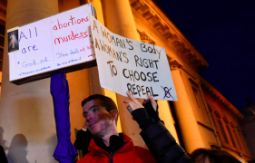 Ireland's vote on abortion: Why referendums are lethally dangerous