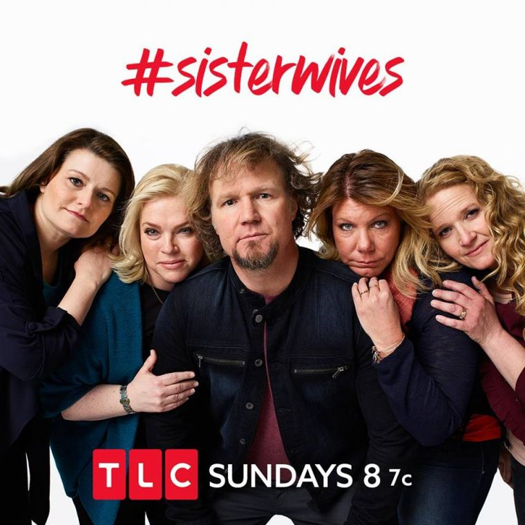 Sister wives dating