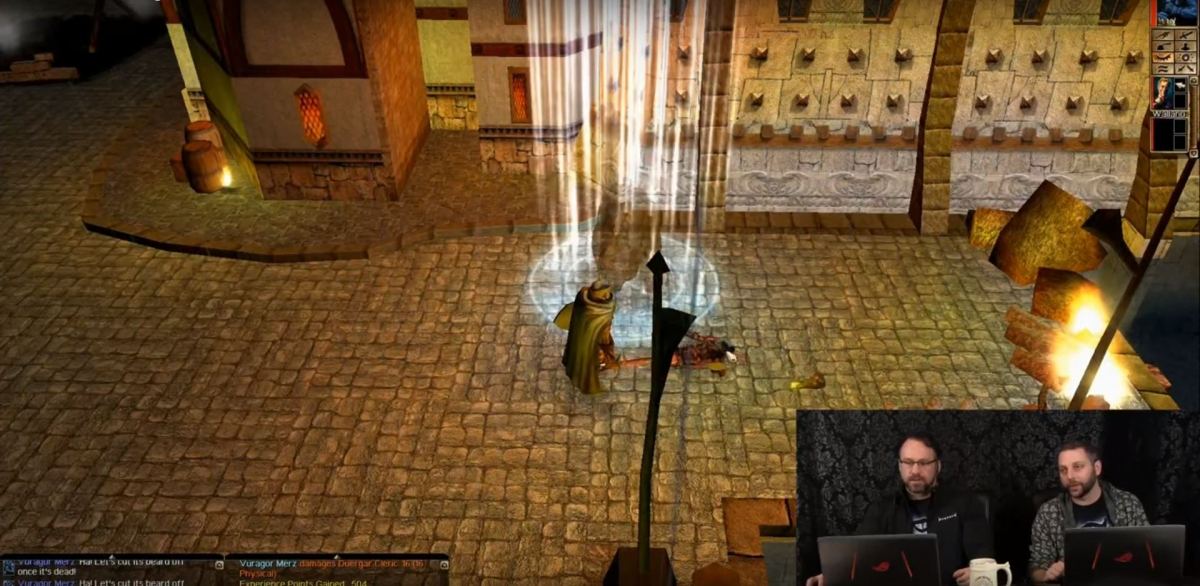 neverwinter nights enhanced edition date